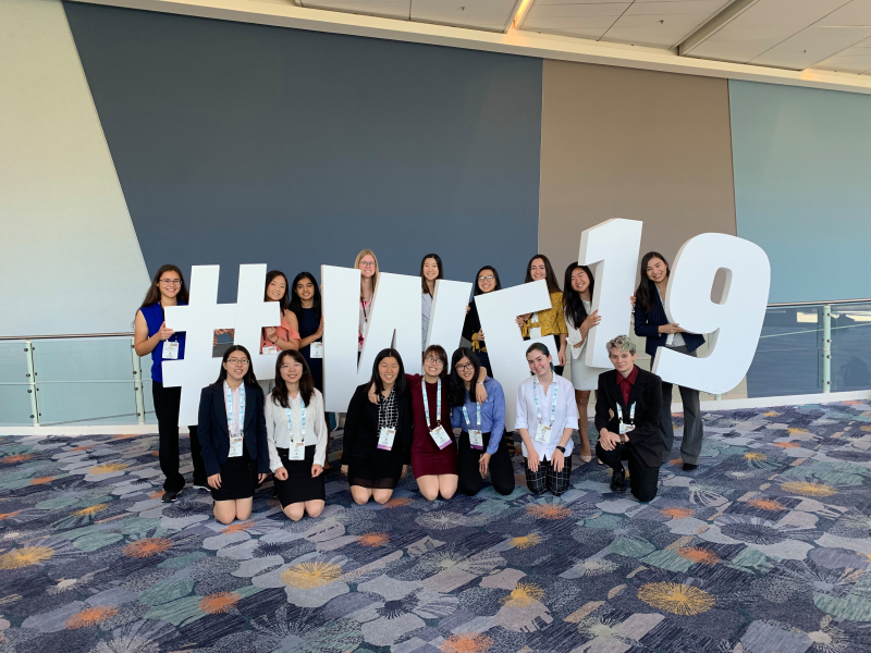 WE19 Conference