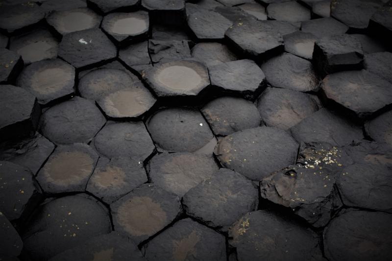 I Lava Northern Ireland (Belfast Part 1)