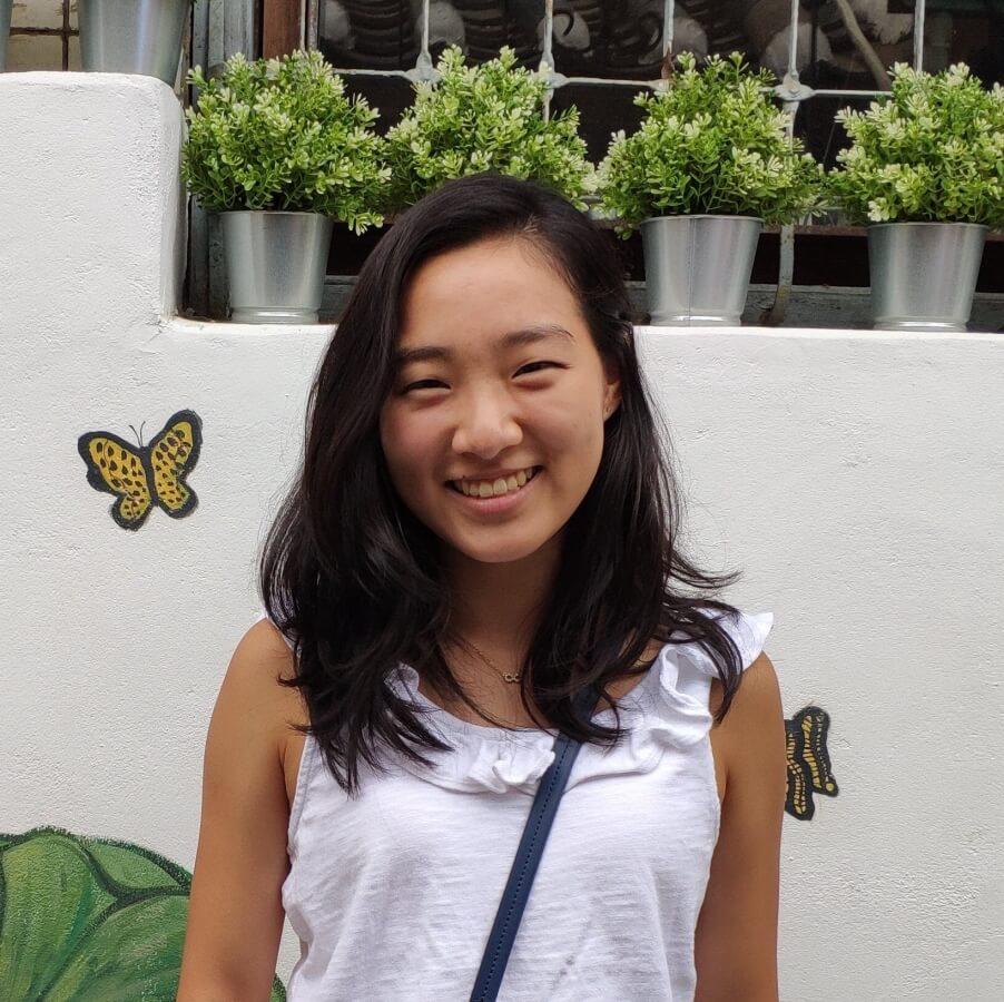 Katelyn Lee